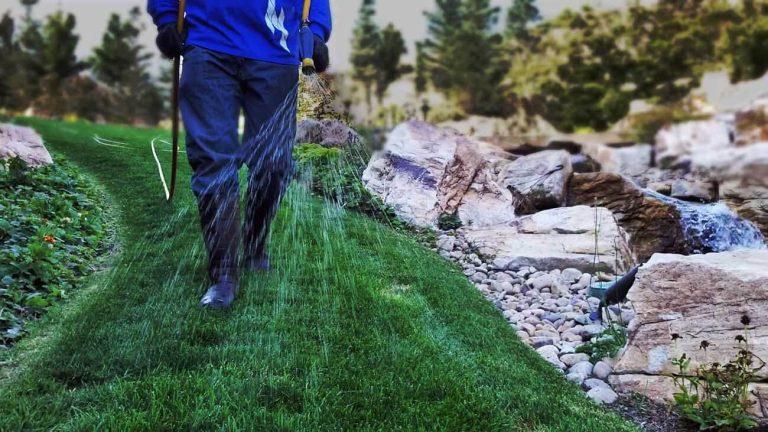 Holmes Lawn Fertilization and Pest Control