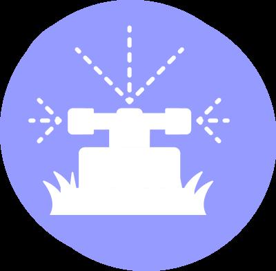 Sprinkler Repair Service