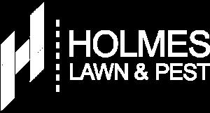 Holmes Logo White (2)